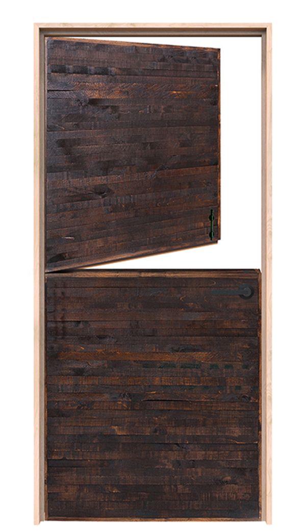 Bear Dutch Door