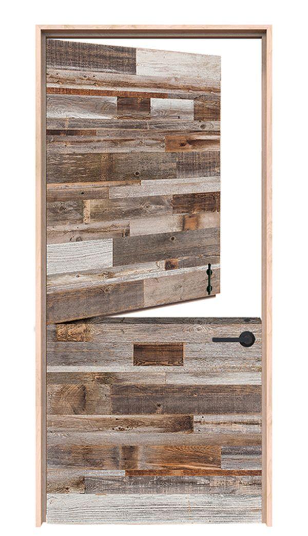 Montana Dutch Door