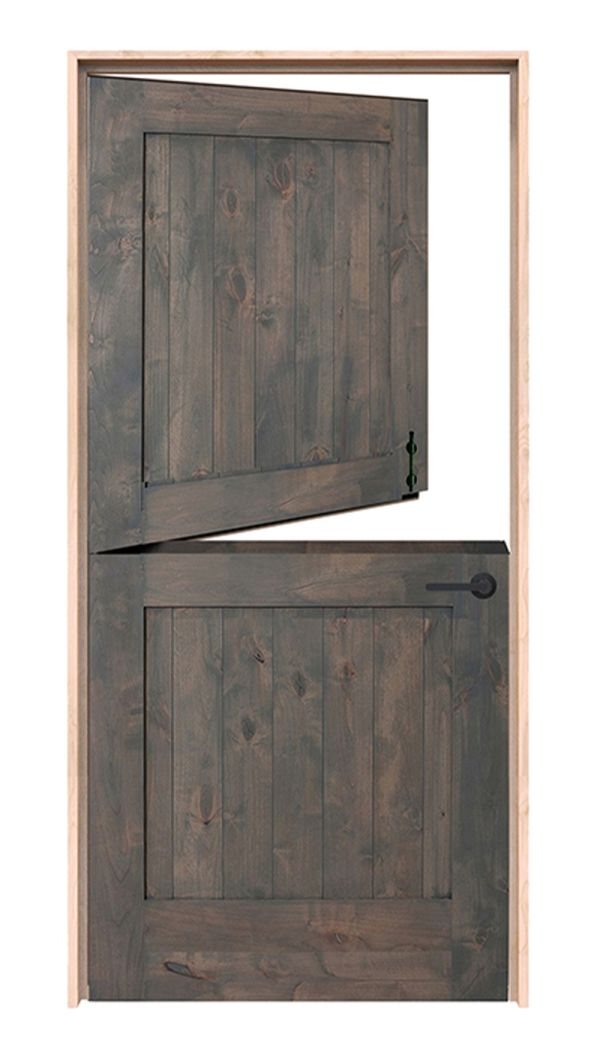 Cornerstone Dutch Door
