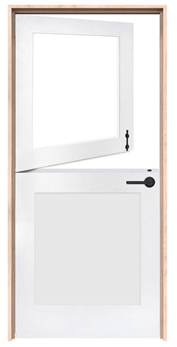 Original Dutch Door