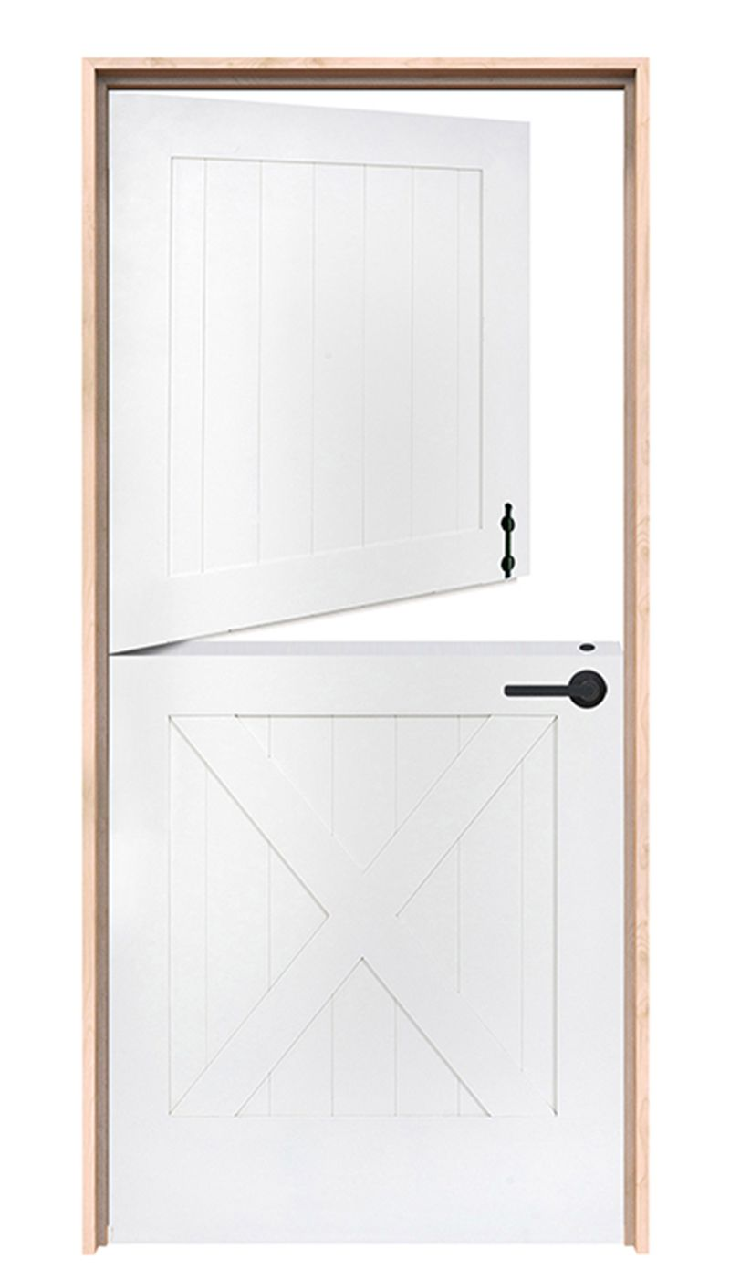 Bakery Dutch Door