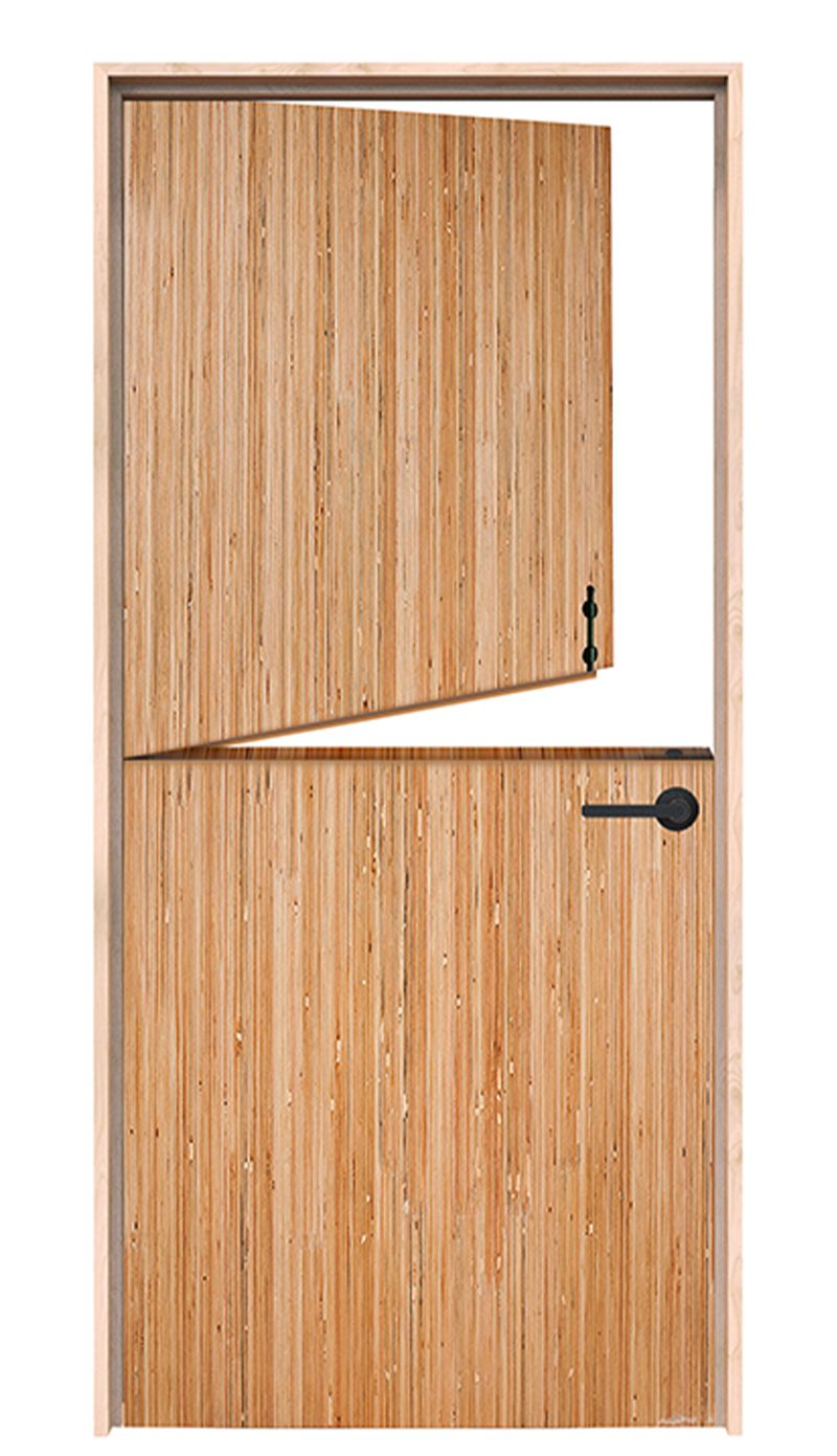 Valley Dutch Door