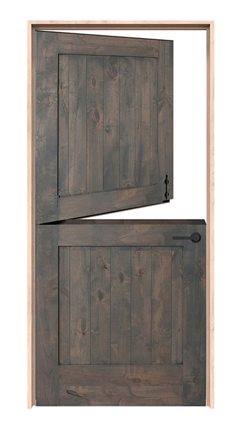Cornerstone Dutch Door