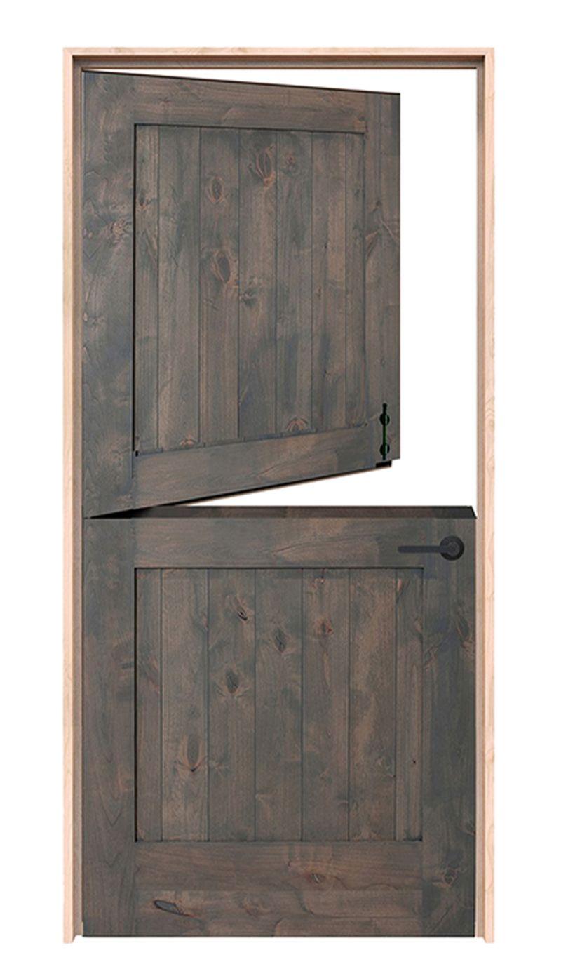 Cornerstone Exterior Dutch Door