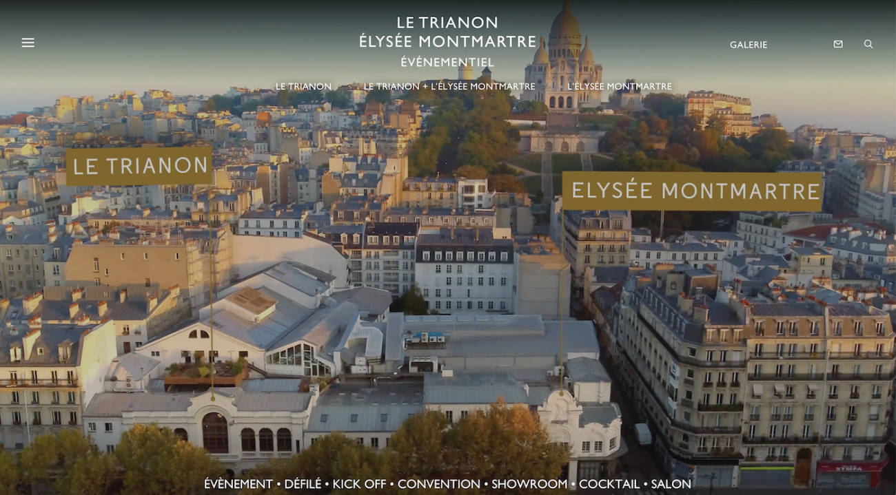 trianon-elyseemontmartre-website-screenshot