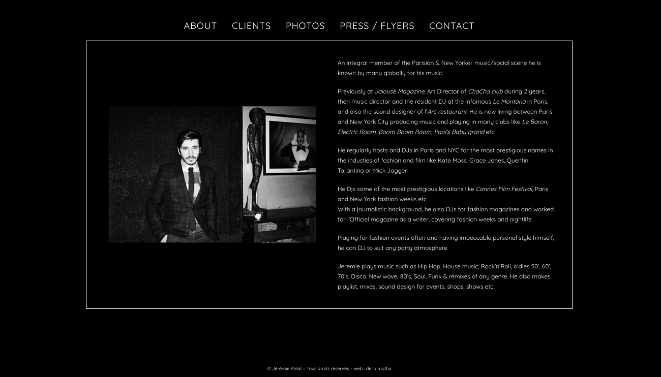 jeremie-khlat-website-screenshot