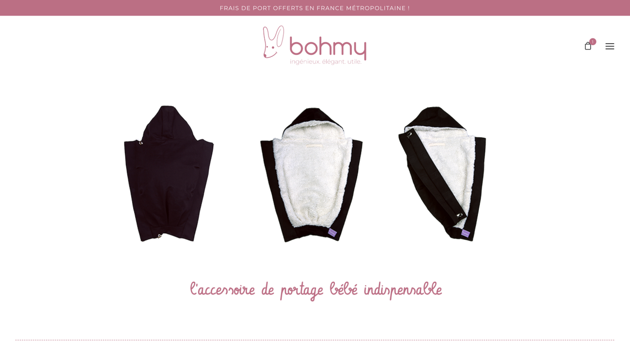 bohmy-website-screenshot