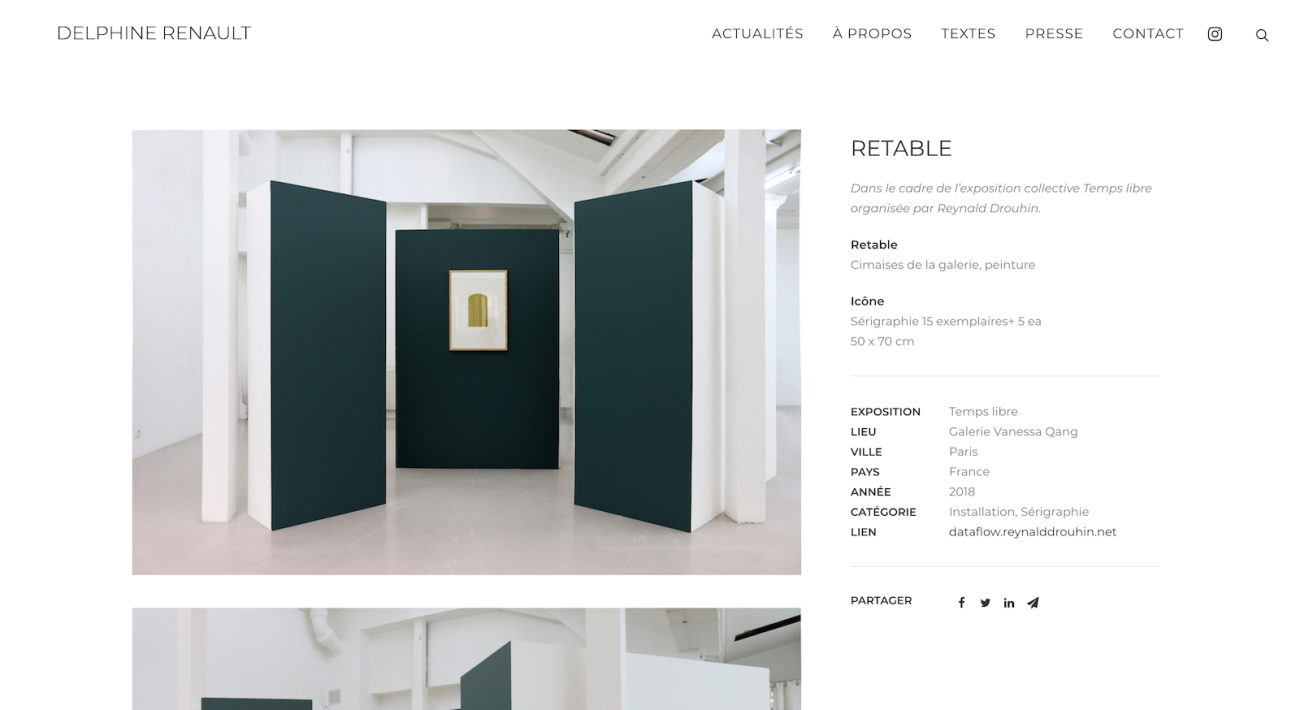 delphinerenault-website-screenshot
