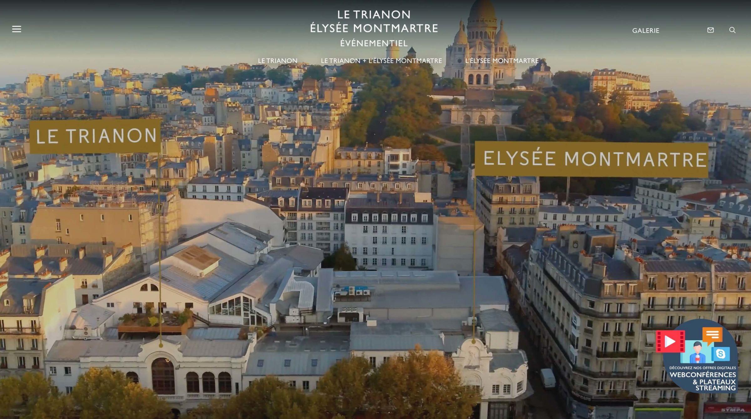 trianon-elyseemontmartre-website-screenshot