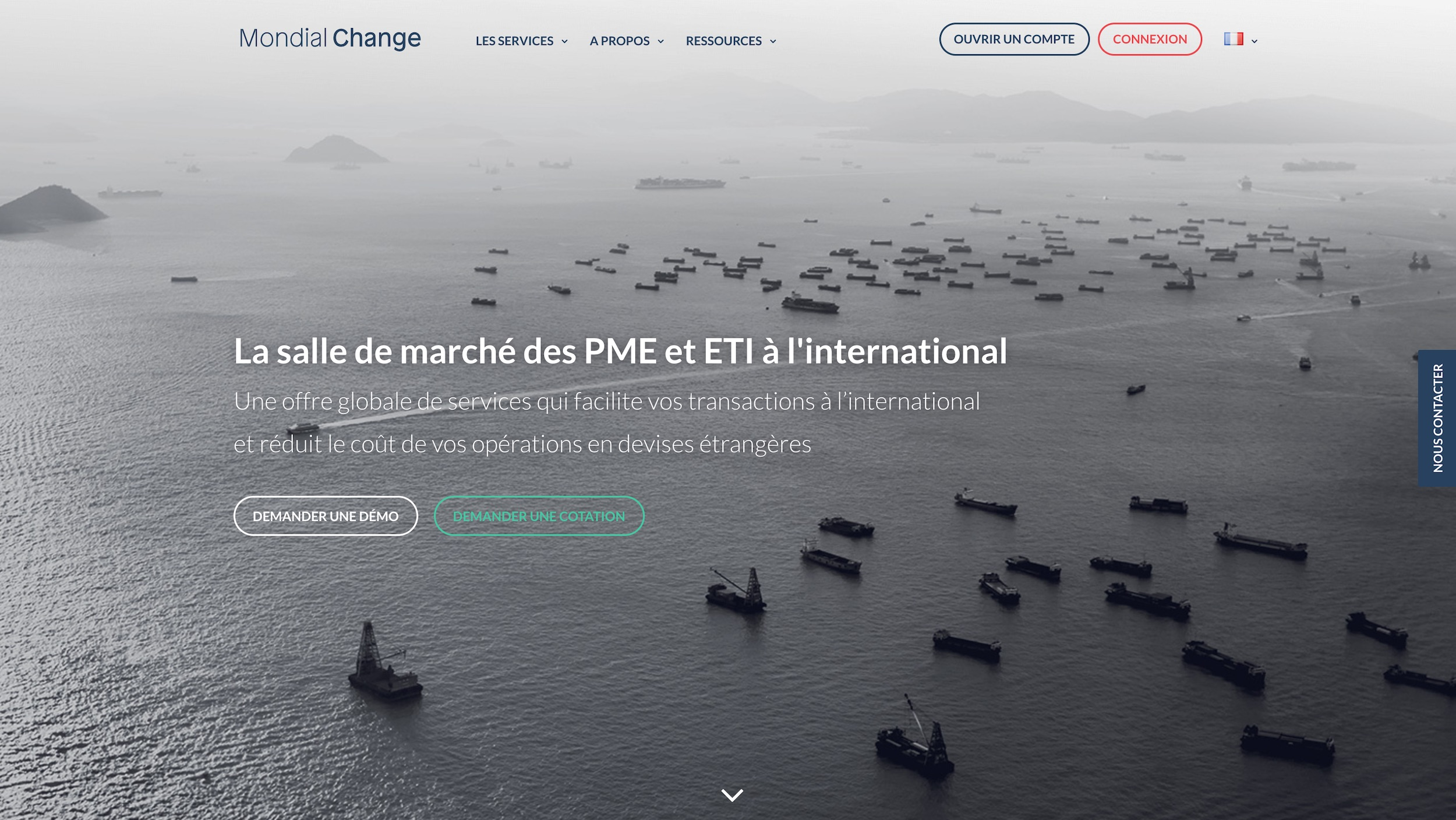 mondial-change-website-screenshot