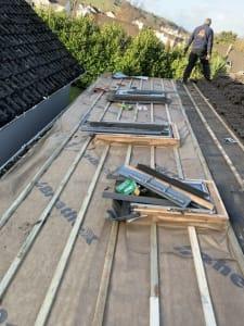 Cork Roofing Contractor