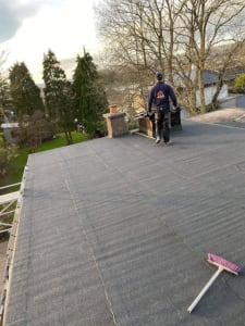 Roofing Company Cork