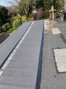 Roofing Felt Cork