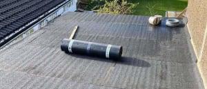 Cork Flat Roofing Contractor