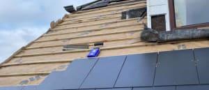 Slate Roofing Cork