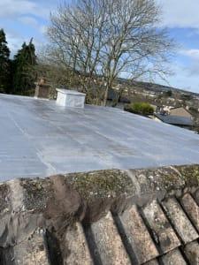 Roof Repairs Cork Ridge Pointing