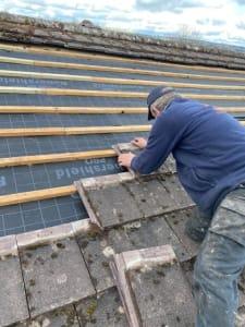 Exoert Roofing Contractor Cork