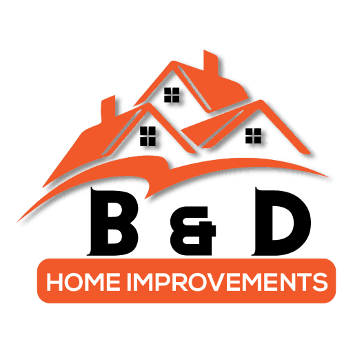 B&D Roofing Cork Site Icon