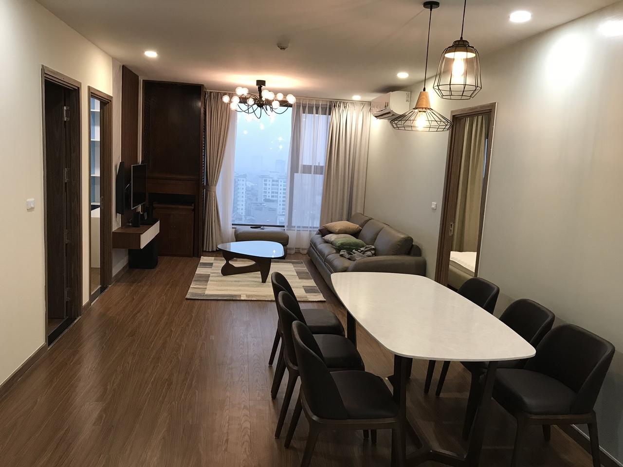 Bán căn hộ CT1.2X10 chung cư Eco – Green City