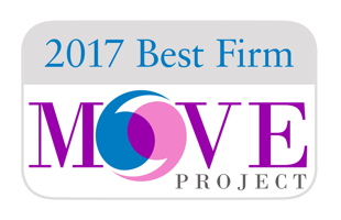 2017 MOVE Project Best Firm