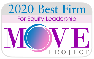 Best CPA Firm in Equity Leadership for Women