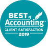 Best of Accounting 2019 - Clearly Rated