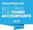 Best Firms for Young Accountants 2019 - Accounting Today