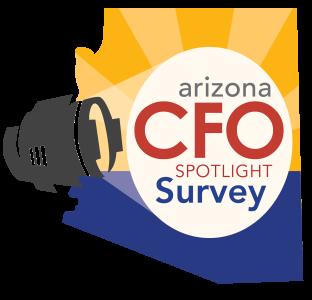 Arizona CFO Spotlight Survey logo