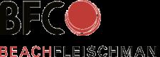 BeachFleischman logo