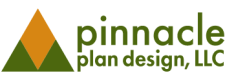 Pinnacle Plan Design logo