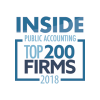 award: Inside Public Accounting's Top 200 Firms 2018