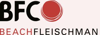 logo for BeachFleischman