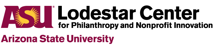 logo: ASU Lodestar Center