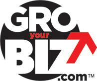 logo for GroYourBiz.com
