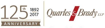 logo for Quarles & Brady