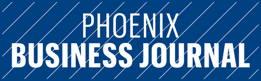 logo for The Phoenix Business Journal