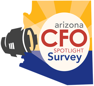 Arizona CFO Spotlight Survey logo