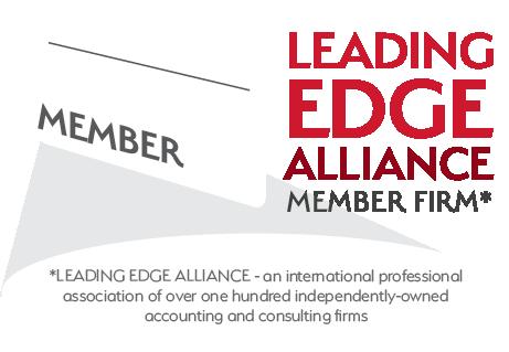 Leading Edge Alliance Member Firm