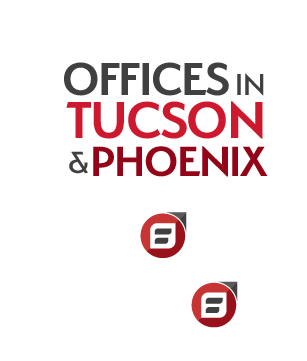 Offices in Tucson & Phoenix