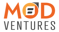 logo for MOD Ventures, LLC