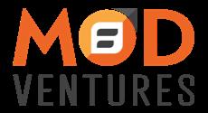 logo for MOD Ventures, LLC