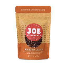Joe Chocolate: Roasted Cacao