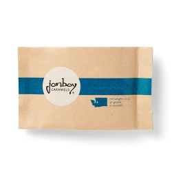 Jonboy Whiskey & Smoked Salt Caramels