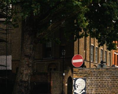 London, UK, 2018