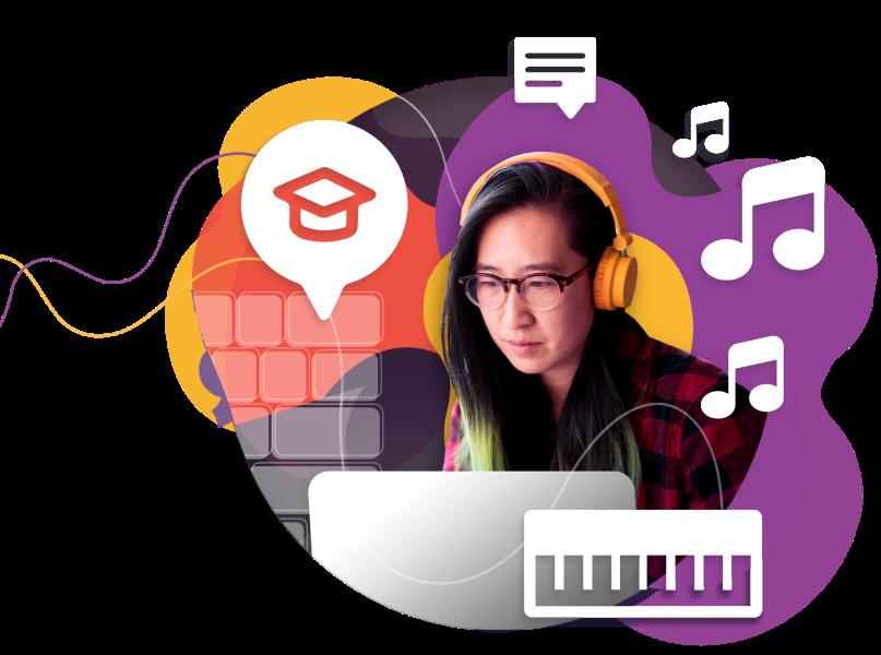 BeatConnect X Education