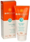 BIOSOLIS Sun Milk spf 15 100 ml