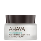 AHAVA Age Control Even Sleeping Cream