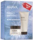 AHAVA Active Hydration KIT TILBUD (verdi 668,-)