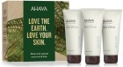 AHAVA GIFT19 Lotion & Hand & Shower gel