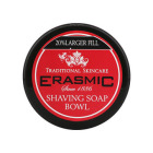 ERASMIC SHAVING SOAP BOWL @